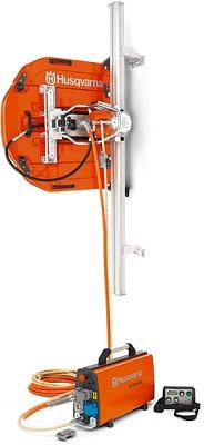 Стенорезная машина Husqvarna WS 482 HF