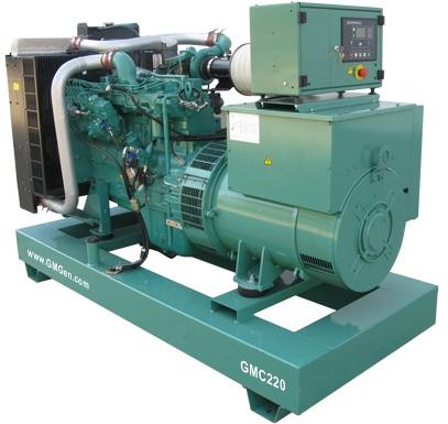 Дизельная электростанция GMGen GMC220